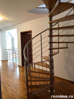 Vilă cu 7 camere în zona centrala, Pipera. - imagine 4