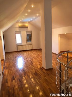 Vilă cu 7 camere în zona centrala, Pipera. - imagine 16
