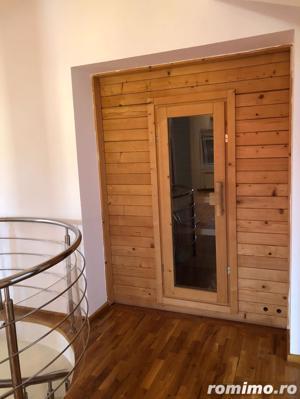 Vilă cu 7 camere în zona centrala, Pipera. - imagine 19