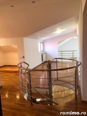 Vilă cu 7 camere în zona centrala, Pipera. - imagine 15