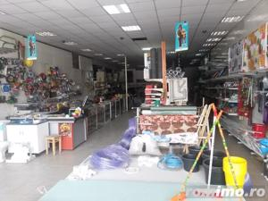 Spatiu deschis 220mp pretabil Market cu acces  marfa - imagine 2