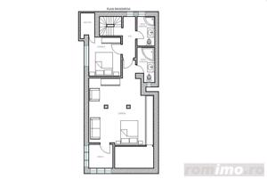 Primaverii-apartament in vila,et.1+mansarda - imagine 6