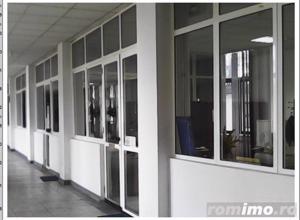 Cladire de birouri  în zona Parcul Carol - imagine 2