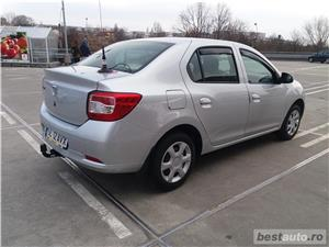 Dacia logan = 0,9-Tce - 90 CP = 38.000 km ,  PROPRIETAR  IN ACTE - imagine 7