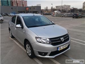 Dacia logan= 0,9 Tce- 90 Cp 38000 km -  PROPRIETAR  IN  ACTE . - imagine 2