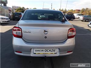 Dacia logan = 0,9-Tce - 90 CP = 38.000 km ,  PROPRIETAR  IN ACTE - imagine 20