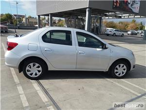 Dacia logan= 0,9 Tce- 90 Cp 38000 km -  PROPRIETAR  IN  ACTE . - imagine 15