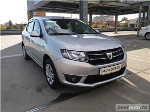Dacia logan= 0,9 Tce- 90 Cp 38000 km -  PROPRIETAR  IN  ACTE . - imagine 12