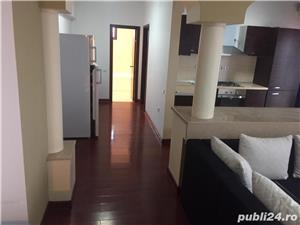 Apartament elegant, spatios, Bulevardul Pipera nr. 131, Pipera-Tunari  - imagine 1