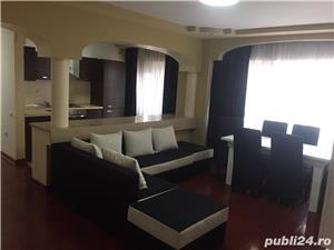 Apartament elegant, spatios, Bulevardul Pipera nr. 131, Pipera-Tunari  - imagine 2