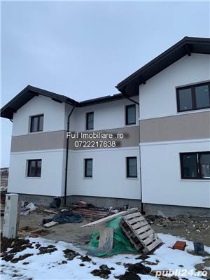 Corbeanca vila 2019  P+ 1   - imagine 2