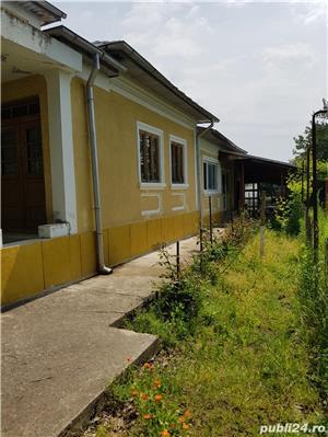 Ocazie UNICA: casa mobilată si 5300  mp curte la numai 18000 Euro - imagine 3
