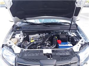 Dacia logan  = 0,9-Tce-90 Cp  = 38.000 km - PROPRIETAR  IN  ACTE - imagine 2