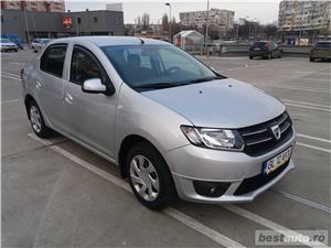 Dacia logan = 0,9-Tce - 90 CP = 38.000 km ,  PROPRIETAR  IN ACTE - imagine 6