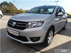 Dacia logan = 0,9-Tce - 90 CP = 38.000 km ,  PROPRIETAR  IN ACTE - imagine 16