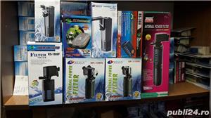 Accesorii -filtre interne, pompe de aer etc - imagine 5