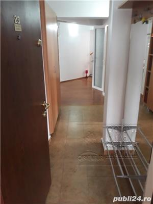 Dacia, apartament 3 camere, mobilat, centrala gaze, inchirieri, constanta - imagine 17