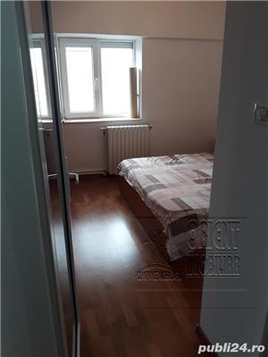 Dacia, apartament 3 camere, mobilat, centrala gaze, inchirieri, constanta - imagine 12