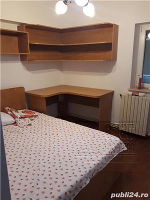 Dacia, apartament 3 camere, mobilat, centrala gaze, inchirieri, constanta - imagine 14