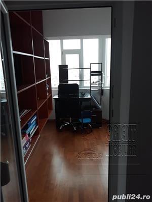 Dacia, apartament 3 camere, mobilat, centrala gaze, inchirieri, constanta - imagine 7