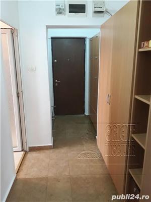 Dacia, apartament 3 camere, mobilat, centrala gaze, inchirieri, constanta - imagine 18