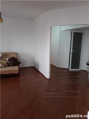 Dacia, apartament 3 camere, mobilat, centrala gaze, inchirieri, constanta - imagine 9