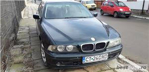 Bmw 520 tdi din 2001  - imagine 2