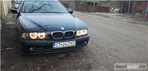 Bmw 520 tdi din 2001 Accept variante - imagine 1