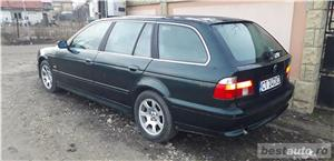 Bmw 520 tdi din 2001 Accept variante - imagine 4
