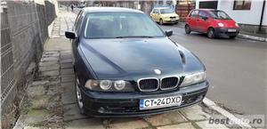 BMW 520 TDI, eventual combinație  - imagine 5