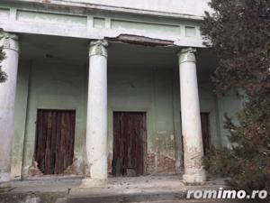 Conac istoric - oportunitate de investiii in turism - imagine 4