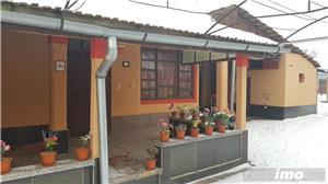 Giarmata- Casa Individuala 5cam- pozitie excelenta- 550E - imagine 1
