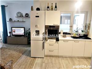 Penthouse de vanzare+loc de parcare, Unirii, Tg Mures - imagine 9