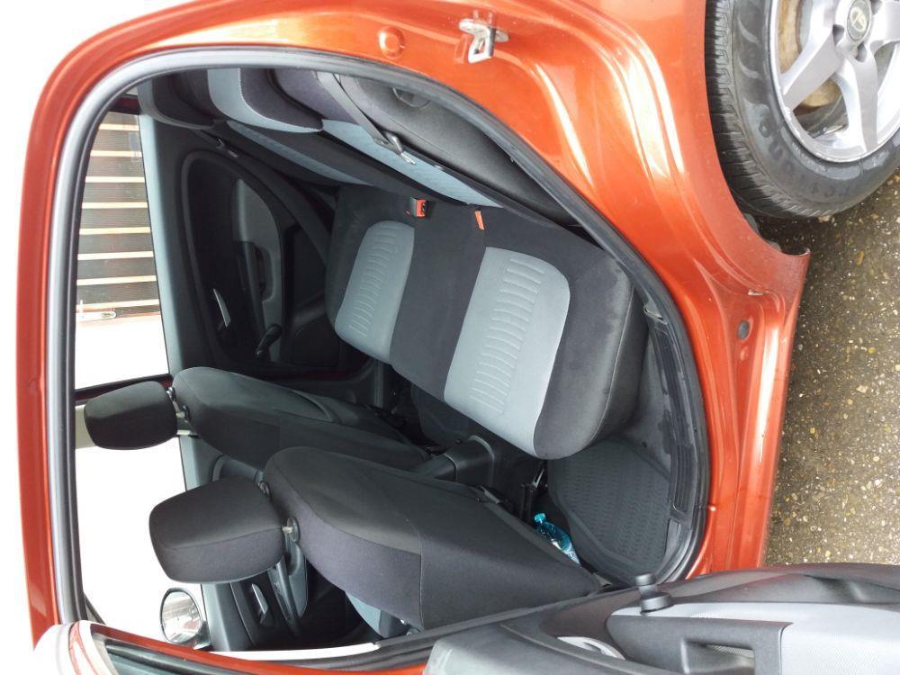Fiat grande punto - imagine 7