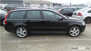 Volvo v50 - imagine 8