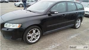 Volvo v50 - imagine 11