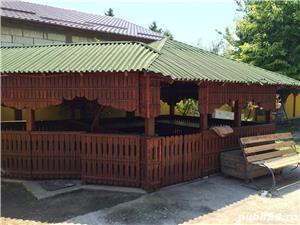 Vând Casa Mobilată  - imagine 3