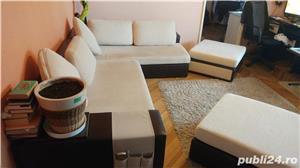 """Coltar sufragerie """"Smarty"""" de la staer cu fotolii/tabureti - imagine 2"""