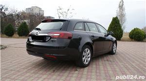 Opel Insignia 2.0 CDTI - 140 C.P - imagine 4