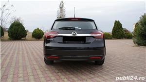 Opel Insignia 2.0 CDTI - 140 C.P - imagine 5
