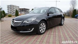Opel Insignia 2.0 CDTI - 140 C.P - imagine 3