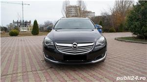Opel Insignia 2.0 CDTI - 140 C.P - imagine 2