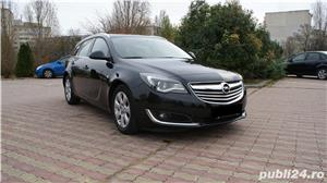 Opel Insignia 2.0 CDTI - 140 C.P - imagine 1