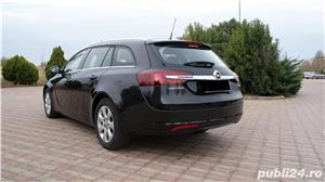 Opel Insignia 2.0 CDTI - 140 C.P - imagine 6