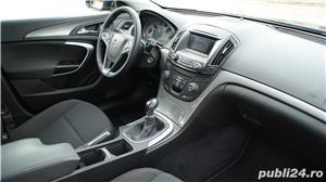 Opel Insignia 2.0 CDTI - 140 C.P - imagine 9