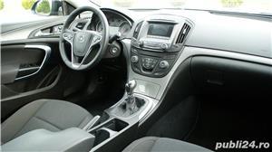 Opel Insignia 2.0 CDTI - 140 C.P - imagine 13
