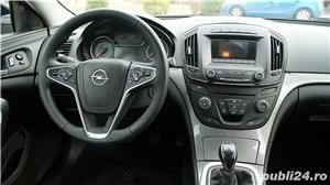 Opel Insignia 2.0 CDTI - 140 C.P - imagine 10