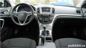 Opel Insignia 2.0 CDTI - 140 C.P - imagine 7