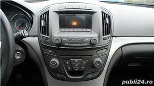 Opel Insignia 2.0 CDTI - 140 C.P - imagine 11
