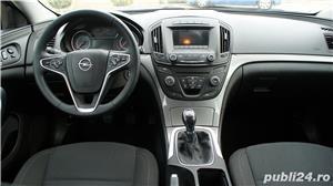 Opel Insignia 2.0 CDTI - 140 C.P - imagine 12